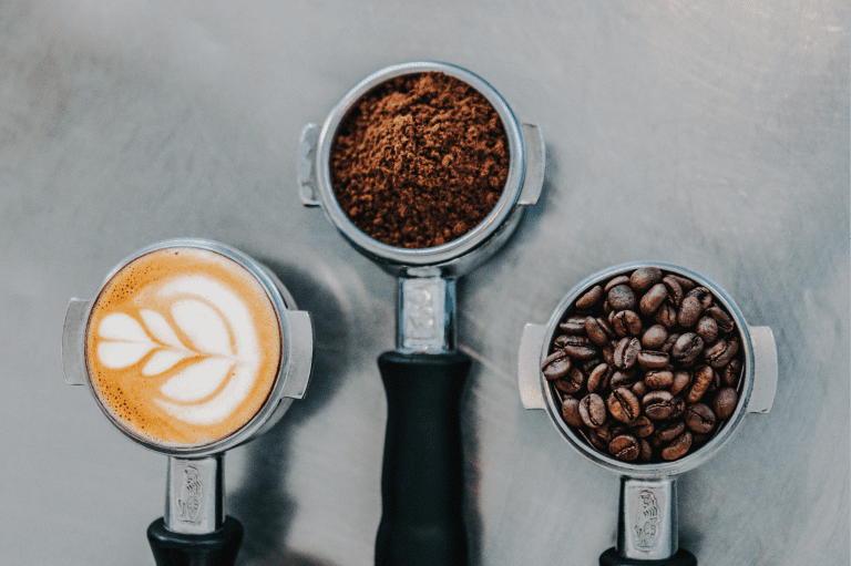 Grind Your Coffee