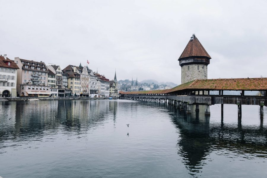 Lucerne, one of the best cities in Switzerland